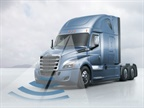 Daimler Makes Collision Mitigation, Air Disc Brakes Standard on Cascadia