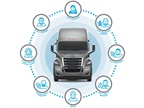 Microsoft and AT&T Collaborate With Detroit Diesel on Detroit Connect