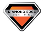 Summit Truck Group Locations Become Diamond Edge Certified