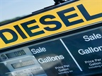 Diesel Prices Inch Higher