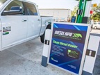 Propel Offers Renewable Diesel HPR in Southern California