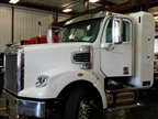 Freightliner Dealer to Build APG Dual-Fuel Vocational Trucks