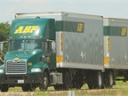ABF Freight Parent's Annual Profit Nearly Triples