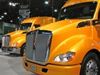 Early Numbers Show Weak May for Truck Orders