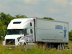 Landstar Reports Record Revenue, Earnings