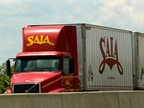 Saia Profit Up Despite Lower Revenues