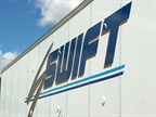 Swift Transportation Revises Profit Expectations