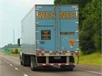 Werner Profit Rises by 48%