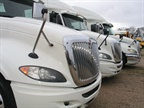 Used Class 8 Truck Sales Plunge 11%