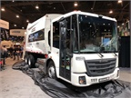 Freightliner Brings Next-Level Refuse Hauler to North America