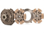 Torque Ratings Increase on Eaton Reman Clutches