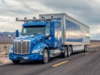 Embark Transports Appliances Over 300 Miles with Autonomous Trucks