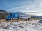 Startup Firm Unveils Prototype Autonomous Truck