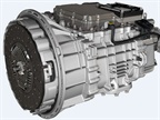 Peterbilt, Kenworth Offer Eaton's 12-Speed Endurant Transmission