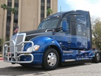 Everyday Heroes Truck Auctioned to J&L Transportation