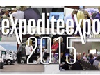 Expedite Expo Focuses on Owner Operators