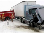 Highway Deaths Climbed 7.2% in 2015; Those Involving Large Trucks Rose 4.1%