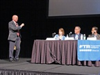 The Amazon Effect on Freight Transportation Discussed at FTR Conference