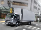 Engine Protection System Available on Fuso Canter