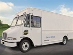 First FedEx Ground Provider Adds Workhorse Electric Van