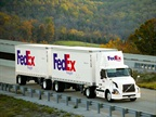 FedEx Increases Quarterly Profit 23%
