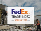 FedEx Survey Shows Small Business Support of International Trade