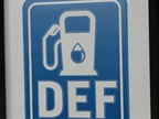 Diesel Exhaust Fluid Prices Stable in Bulk, Slightly Higher in Tote Jugs