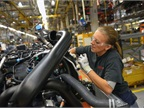 Fords Adds 1,550 Jobs to Support F-150 Production