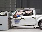 Aluminum F-150 Named IIHS Top Pick