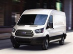 Cable Provider Orders 800 Ford Transit Vans