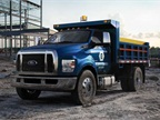 Ford to Add Aluminum to Next-Gen Super Duty Trucks