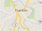 Lane Closures This Weekend on I-65 in Franklin, Tenn.