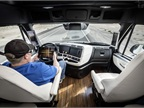 Freightliner Maps Long Road Ahead for Autonomous Truck Technology