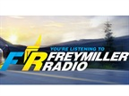 Freymiller Releases Online Radio Station for Truckers