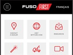 Mitsubishi Fuso Launches FusoFirst Support Program