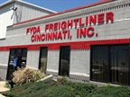 Fyda Freightliner Offers Mobile  Diagnosis of Repairs