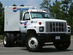 GM, Navistar Collaborate on Class 4/5 Trucks