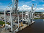 Record Number of Containers Roll Through Savannah Port