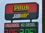 Former Pilot Flying J Employees Take the Stand in Fraud Trial
