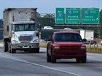 Georgia DOT Moves Forward on Commercial Vehicle Only Lanes Project
