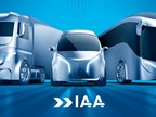 IAA Commercial Vehicles Event to Showcase Trucking Innovations