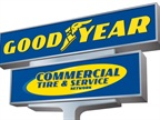 Goodyear Expands Commercial Tire & Service Network
