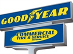 Goodyear Expands Commercial Tire & Service Center Network