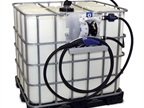 Graco Introduces DEF Pump Packages