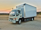 Greenkraft Receives Grant to Develop CNG-PHEV Class 4 Truck