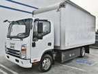 Greenkraft Offers Allison Transmission for Alternative Fuel Trucks