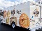 Bakery Company Unveils Propane Autogas Vehicles