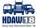 New Speakers Lined Up for Heavy Duty Aftermarket Week