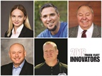 Heavy Duty Trucking Announces 2018 Truck Fleet Innovators