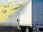 House Bill Aims to Bend 14-Hour Clock for Truck Drivers
